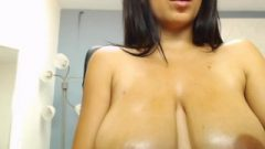 Chocolate Chip Milky Areolas Part 49