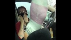 Outstanding Ginger Soles Sock Removal With Perfect Milky White Arches