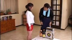 PMPD-16 Mizuguchi Mai & Haruna Ayame Milk Of Fascinating