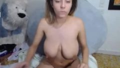 Huge Titted Colombiana Lactating