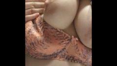 Huge Boobs Dripping