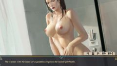 Juicy Touch V0.9-02-all About Claudia